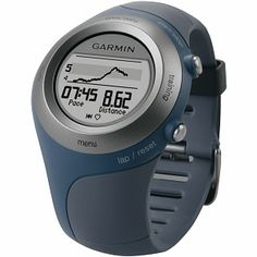 The best GPS running watch out there.
