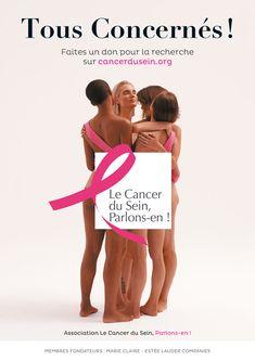 Octobre Rose : By Terry s'engage contre le cancer du sein Instant Beauté, Mood Boards, Blog, Vocation, Grenade, France, Magazine, Engagement, Winter