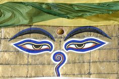 Besides Buddha statue, one of the most popular representations in Buddhism, there are significant early symbols you need to know about Buddhist Symbols, Third Eye, Buddhism, Weird, Statue, Eyes, Children, Outlander, Sculpture
