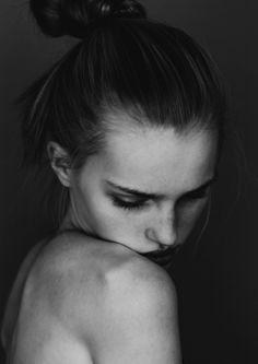 #model #portrait #photography