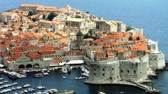 Dubrovnik Tourism in Croatia Croatia Tourism, Where To Go, Paris Skyline, Natural Beauty, Travel Destinations, Europe, River, Island, Croatia