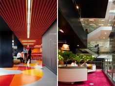 HASSELL: ANZ centre best interiors and fit out project at WAF 2010