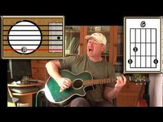 ▶ My Way - Elvis / Sinatra - Acoustic Guitar Lesson - YouTube