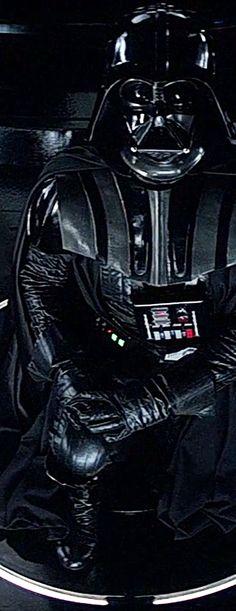 Star Wars: The Empire Strikes Back - Darth Vader