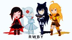 Team RWBY and Neptune confirmed for the new SSB! Description from roosterteeth.com. I searched for this on bing.com/images