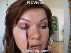 Jackie Kennedy inspired makeup tutorial