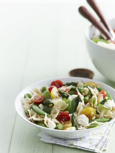 22+Pasta+Salad+Recipes+You+Need+to+Bring+to+Your+Summer+Potlucks++-+CountryLiving.com