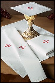 Linen Lavabo Towel