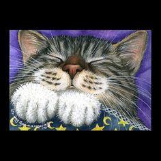 Кошки от Ирины Гармашовой. Обсуждение на LiveInternet - Российский Сервис Онлайн-Дневников