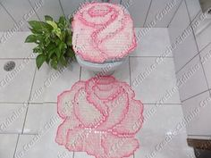 Find the most relevant information, video, images, and answers from all across the Web. Crochet Doilies, Crochet Flowers, Crochet Stitches Patterns, Knitting Patterns, Crochet Bunny, Knit Crochet, Simply Crochet, Fillet Crochet, Crochet Decoration
