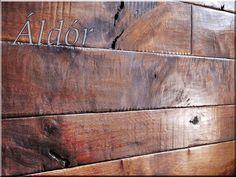 valódi antik faanyag bontott gerendákból