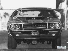 Dodge - Dick Landy