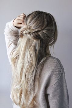 Elegant Updos Hairstyles For Long Hair – Hair Cuts eleg. - - Elegant Updos Hairstyles For Long Hair – Hair Cuts elegant, hairstyle Pretty Hairstyles, Braided Hairstyles, Wedding Hairstyles, Bridesmaid Hairstyles, Hairdos, Hairstyles 2018, Easy Hairstyle Video, Hairstyle Ideas, Style Hairstyle