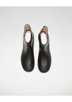 Maison Martin Margiela Line 22 Flat Boot