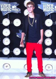Justin Bieber #7FAM
