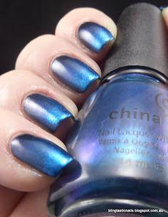Jas's Blingtastic Nail Blog
