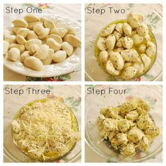 Cheesy Garlic Bread :) Garlic Cheese Pull Apart Bread--