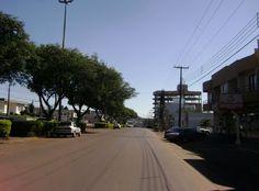 Marmeleiro, Paraná, Brasil - pop 14.434 (2014)