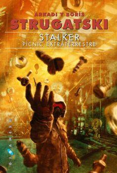 Reseña: Stalker. Pícnic Extraterrestre, de Arkadi y Boris Strugatski. http://athnecdotario.com/2015/07/30/stalker-picnic-extraterrestre-de-arkadi-y-boris-strugatski/