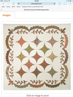 """Four """"Bites"""" Per Block: An Introduction to Rob Peter to Pay Paul Quilt Border, Pattern Images, Applique Quilts, Hope Chest, Quilt Blocks, Quilting, Orange Peel, Backgrounds, Design"""