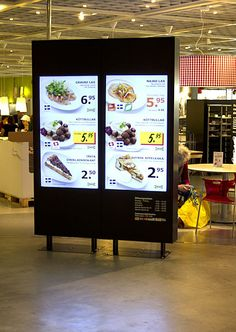 IKEA Switzerland deploys Scala Software to Enhance Customer Experience