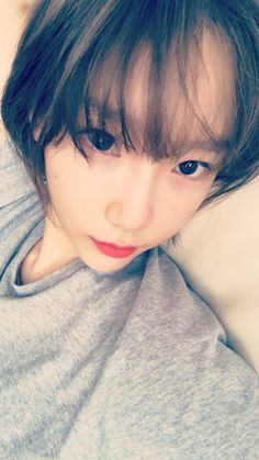 SNSD TaeYeon blesses fans with her adorable selfies ~ Wonderful Generation