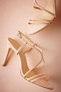 Saint-Tropez Heels
