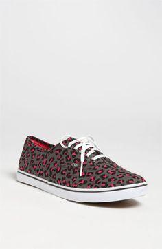 Vans 'Authentic Lo Pro' Sneaker (Women) | Nordstrom    neeeddd theeseeeeeeee