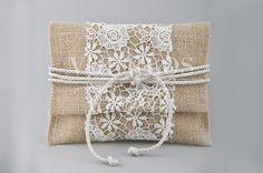 Μπομπονιέρες Γάμου | VOURLOS CONFETTI | Γάμος & Βάπτιση | Μπομπονιέρες - Προσκλητήρια - Κουφέτα Wedding Favours, Wedding Things, Burlap, Reusable Tote Bags, Quilts, Crafts, Tote Bags, Valentines Day Weddings, Gift