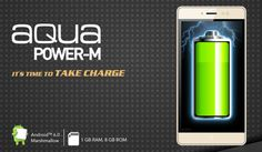 Intex has introduced a new addition to its Aqua series with the Aqua Power M. The highlight of the device is its 4,350 mAh battery that promises 25 hours of talk time and 620 hours of stand-by time…