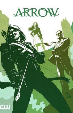 roshfaizal: Just done Arrow poster- Arrow Original Team Arrow Cw, Arrow Oliver, Team Arrow, The Flash, Supergirl, Arrow Dc Comics, Arrow Season 4, Arrow Tv Series, Comic Art