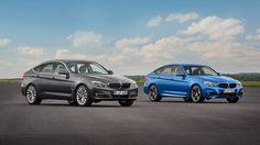 BMW at the 2016 Paris motor show Photo 1