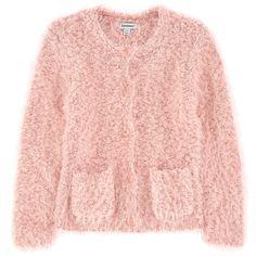 Fancy knit Stretch knit Super soft Silken touch Pleasant to wear Crew neck Long…