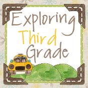 A 3rd grade blog