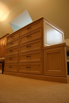 Crooked Oak Provides Custom Closets, Closet Design, Cabinets And Other  Storage Solutions To Chicago And The Surrounding Area.