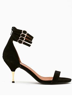 9 Mini-Heeled Stunners That'll Have You Ditching Your Stilettos — Promise! #Refinery29