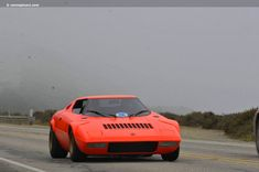 Photographs of the 1971 Lancia Stratos HF Prototype. An image gallery of the 1971 . Pebble Beach Concours, What Is Like, Concept Cars, Cool Cars, Super Cars, Classic Cars, Vehicles, Zero, Trucks