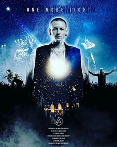 Ritsa Ville Lintu, did this OUTSTANDING Chester Tribute!