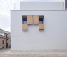 Gallery - Casa CS / Moramarco+Centrella architetti - 5