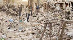 مصادر «عكاظ»: فرنسا وألمانيا تحمّلان الأسد مسؤولية فشل جنيف 2 http://khazn.com/38313/