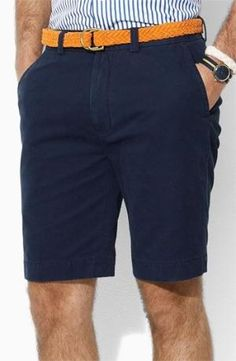 Polo Ralph Lauren 'G.I.' Shorts available at Nordstrom