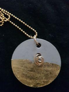 Washer Necklace, Jewelry, Jewlery, Jewels, Jewerly, Jewelery, Accessories