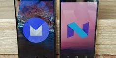 Appsted Ltd.: Pointing Out How Android N Is Better Android 6.0 M...