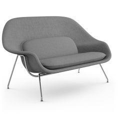 Womb Settee | For the Lounge Lovers | Holiday Gift Guide | Knoll