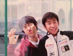 Yuzu & Nobu