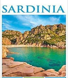 Dk Eyewitness Travel Guide: Sardinia PDF