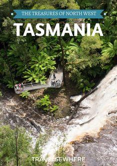 #local The Treasured Sights of North West Tasmania, Australia – Travelsewhere Brisbane, Melbourne, Perth, Tasmania Road Trip, Tasmania Travel, Australia Travel Guide, Visit Australia, Queensland Australia, Western Australia