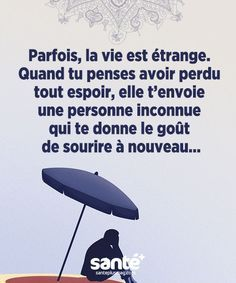 Discover recipes, home ideas, style inspiration and other ideas to try. French Words, French Quotes, Positive Mind, Positive Attitude, Dont Be Normal, Best Quotes, Love Quotes, Health Magazine, Love Words
