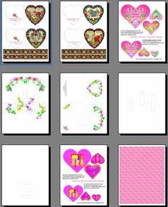 make a free valentine card