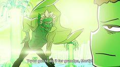 Rick and Morty world: Kill La Kill
